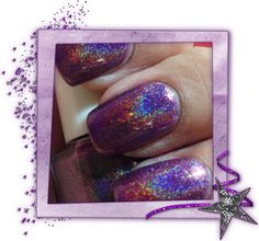 Velveteen from the Colour My World Collection by LilypadLacquer, $11.00
