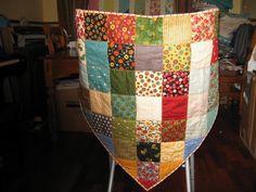 quilted prayer shawl | sewing | Pinterest | Prayer shawl, Shawl ... : quilted prayer shawls - Adamdwight.com