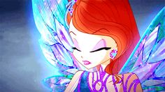 Winx club WoW - Bloom Dreamix
