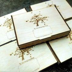 Foto souvenir & gift pernikahan oleh timberLou