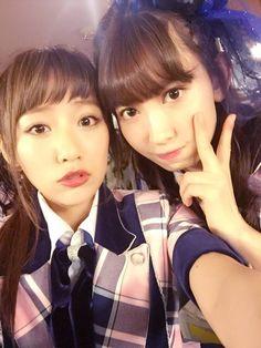 Takamina & Kojiharu #AKB48
