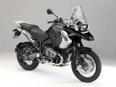 Amazing Motorcycle: Interesting Advanture Motorcycle BMW R1200GS