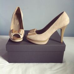 High heels -Nero Giardini