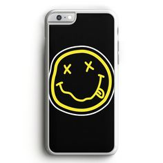 This is a Nirvana iPhone 6 Plus Case high flexibility, and thin profile to…