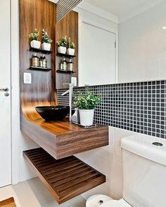 Lavabo/banheiro