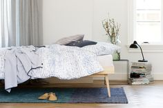CF by Christian Fischbacher Bed Linen - Holiday Affair Shops, Breakfast In Bed, Linen Bedding, Affair, Create Your Own, Blanket, Cool Stuff, Holiday, Inspiration
