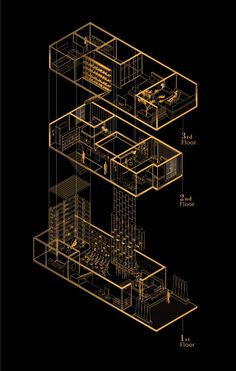 Graphic Architecture Porn – Feature House / Apostrophie & # s - architektur Architecture Cool, Architecture Graphics, Architecture Drawings, Architecture Portfolio, Architecture Diagrams, Landscape Architecture, Architecture Illustrations, Computer Architecture, Architecture Magazines