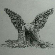 Clockwork angel The infernal devices fan art drawing pencil