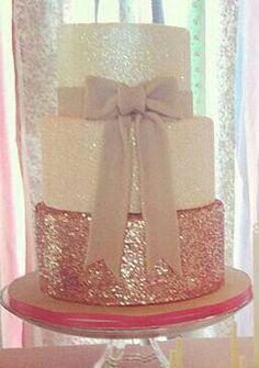 21st Cake Birthday Cakes 13th Edible Glitter