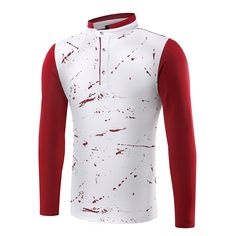 Amazon Quality 2016 Long Sleeve T Shirt Men Slim Fit Autumn Casual T-Shirt Fashion Style Hip Hop T Shirt #Affiliate