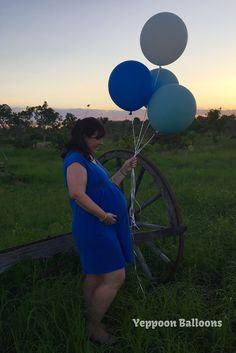Baby boy maternity photo shoot