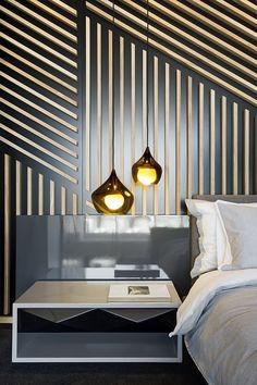 Роскошный пентхаус в самом центре Кейптауна | Про дизайн|Сайт о дизайне интерьера, архитектура, красивые интерьеры, декор, стилевые направления в интерьере, интересные идеи и хэндмейд