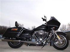 2009 Harley-Davidson Touring ROAD GLIDE