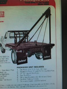Farm Trucks, Toy Trucks, Pickup Trucks, Welding Trucks, Welding Rigs, Best Trailers, Dump Trailers, Truck Accesories, Scrap Car