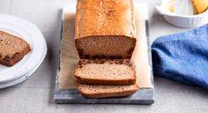 Paleo Cinnamon Raisin Bread Recipe