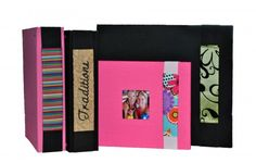 Launching the new Fall 2012 Collections next week at CHA in Chicago! PaperCraftersCorner covered our story!