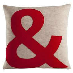I pinned this & Pillow from the AllModern event at Joss and Main!