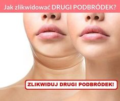 Jak zlikwidować DRUGI PODBRÓDEK? Herbal Remedies, Natural Remedies, Natural Remedy For Hemorrhoids, Health Tonic, Turmeric Health Benefits, Health Center, Natural Cosmetics, Herbal Medicine, Natural Healing