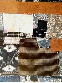 More patchwork. Beautiful french website. Should I change the name of this board?