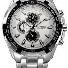 Buy Stylish and Trendy Watches for Men Online at Best Prices in360souq. Check branded Watches like Naviforce, Casio, Curren etc. at 360souq.com. Visit us: http://www.360souq.com/product-category/watches/
