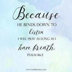 Thank you JESUS! ♡ AMEN! ♡