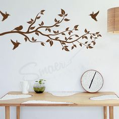 Trees, Wall Art, Home Decor, Decoration Home, Room Decor, Tree Structure, Home Interior Design, Wood, Home Decoration