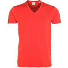 Scotch & Soda Basic Tshirt ($38) ❤ liked on Polyvore