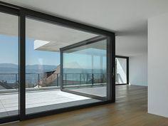 House   Herrliberg, Switzerland   Wild Bär Heule Architekten AG
