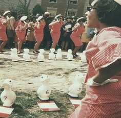 Pyramid Probate 1960s Alpha Chapter