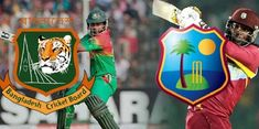 Astrological Predictions for West Indies tour of Bangladesh during 22 November - 22 December 2018 for 2 Tests, 3 ODIs, 3 Schedule Cricket Games, Cricket News, Live Cricket, Cricket Match, Fox Sports, Sports News, Live Matches, Sony Tv, 22 November
