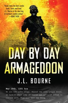 Day By Day Armageddon - Zombies Survival Guide /. This was a cool series .