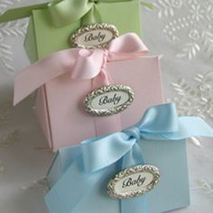 elegant baby shower favors | category:Baby Shower Favors: | Page 3