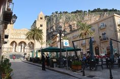 Cefalu' - An Underestimated Holiday Destination for Your Family, Family holiday, Scilly, Italian family holiday