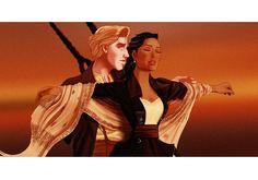 Veja os personagens da Disney nos filmes do Leonardo DiCaprio