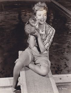 Ida Lupino - c.1941