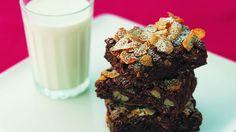 MaterChef Australia Brownies