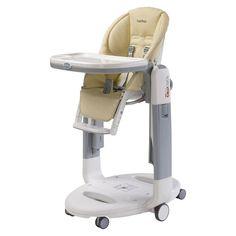 Peg Perego Tatamia High Chair - Paloma