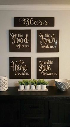 30 easy diy pallet wall art ideas diy home decor diy pallet Diy Home Decor Bedroom For Teens, Room Decor For Teen Girls, Diy Bedroom, Bedroom Ideas, Dining Room Wall Decor, Home Wall Decor, Kitchen Wall Decor Rustic, Kitchen Wall Decorations, Dining Room Ideas On A Budget