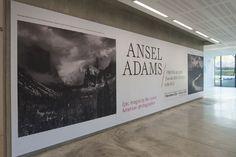 Ansel Adams - undercurrent design