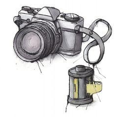 camera & film