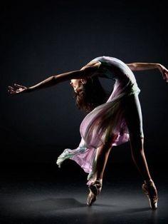 ♫♪ Dance ♪♫ core strength...