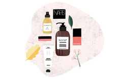 Beauty Essentials. By Cathy Westrell Nordström, founder of Studio Lilla Form