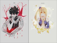 That ain't Natsu's style but awesome art lol