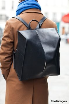 SF | Inspiration | Bags