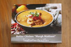 Butter Chicken Murg Makhani Port Elizabeth, Outside Catering, New Oven, Catering Companies, Butter Chicken, Food Design, Chana Masala, Finger Foods, Imagination