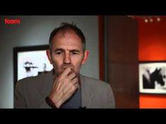 Anton Corbijn - about his photo series inwards and onwards