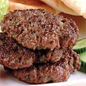 Free parmesan beef patties recipe. Try this free, quick and easy parmesan beef patties recipe from countdown.co.nz.