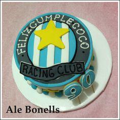 Para un hincha de Racing Club