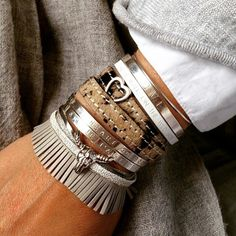 Look Bracelet Design 30 junio 2015