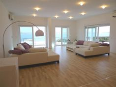 beach front Vacation rental in Novalja, island Pag, Croatia - Adriatic sea - Zrce beach- Apartment - condo rental with swimmingpool Adriatic Sea, Under Construction, Croatia, Condo, Island, Vacation, Beach, Room, House